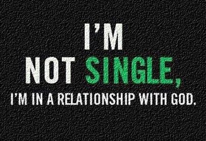 Im In A Relationship With God Pictures Photos And Images For