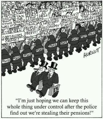 BankstersStealingPensionsCartoon