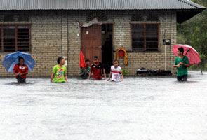 Mangsa banjir di Pahang, Perak, Kelantan meningkat, Terengganu turun