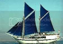 Mengenal Perahu Pinisi dari Tana Beru Kab. Bulukumba
