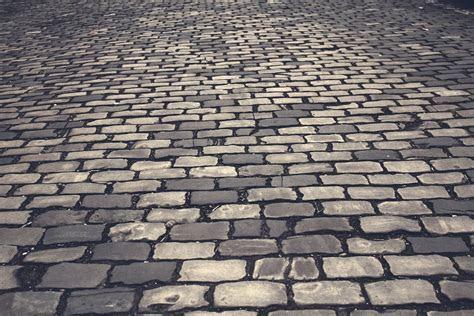 Kostenloses Foto: Kopfsteinpflaster, Straße   Kostenloses Bild auf Pixabay   393455