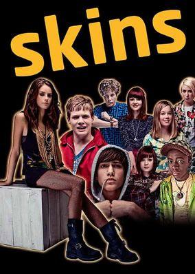 Skins - Season Vol. 1