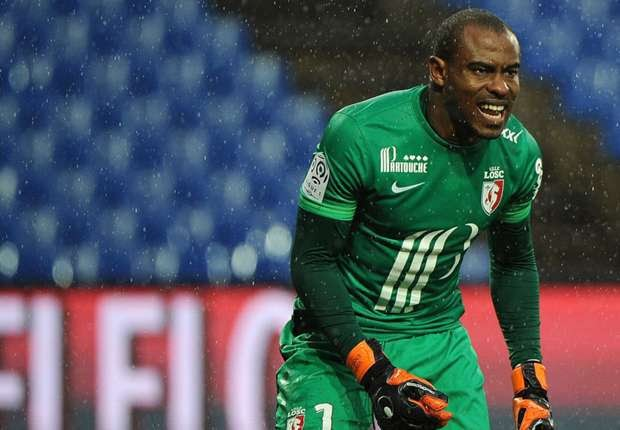Lille terminate Enyeama's contract