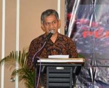 Mukti Sardjono: Direktur Eksekutif GAPKI (Foto Dok Industry.co.id)