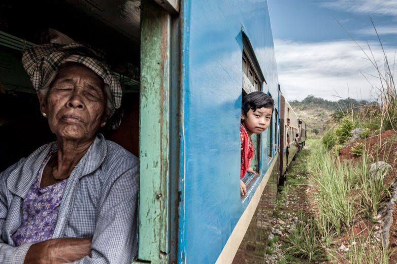 Smithsonian Photo Contest Finalists