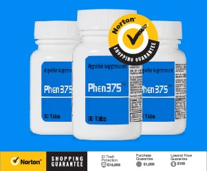 The king of weight loss supplements phen 375 ,how it work ?