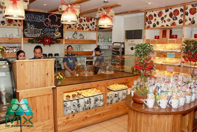 Harina Artisan Bakery Cafe