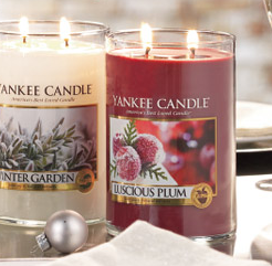 Yankee Candle Christmas