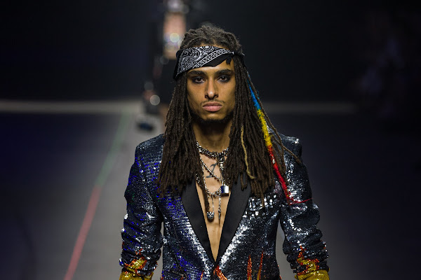 073dedc3cc Philipp Plein Spring 2020 Menswear Collection