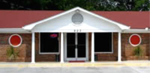 S.C. liquor store