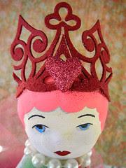 Sugar Cherry Mermaid Queen 4