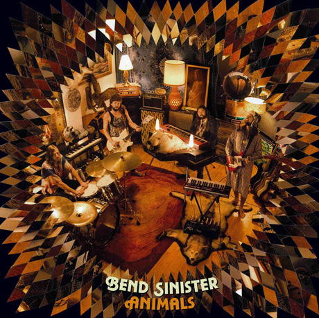 Bend Sinister Announce 'Animals' LP, Premiere New Track