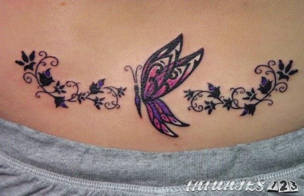 Tatuajes En El Ombligo Una Expresión De Sensualidad Tatuajes 123