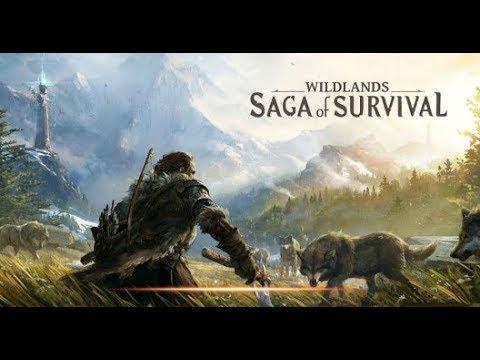 Saga of Survival - Fazendo os objetivos diários #1