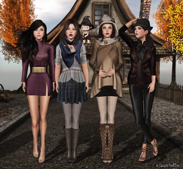 Collabor88 October Favorites