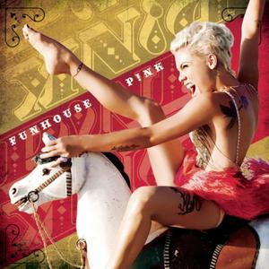 Funhouse (Pink album)