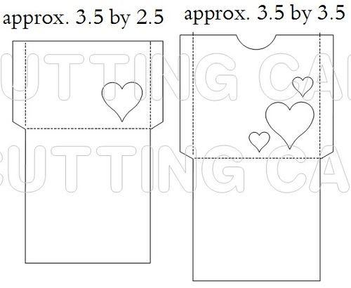 Heart Pockets 2