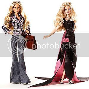 Barbie Fashion,Fashion News,Rachel Zoe
