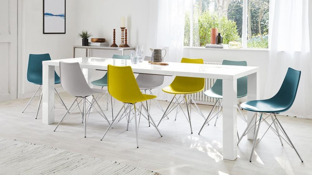 thiết kế bàn ăn