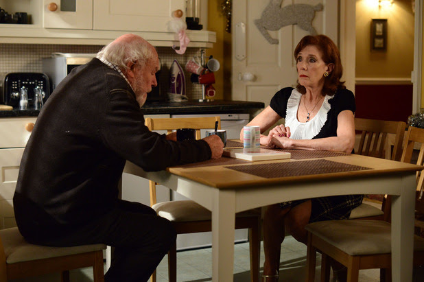 Stan confronts Sylvie