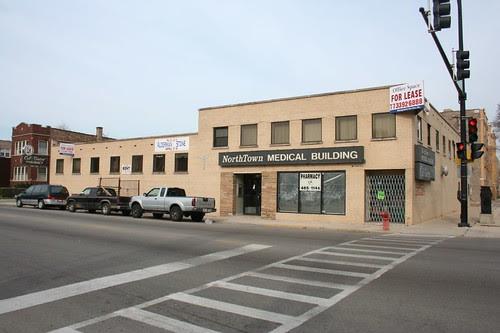 NorTown Medical Building