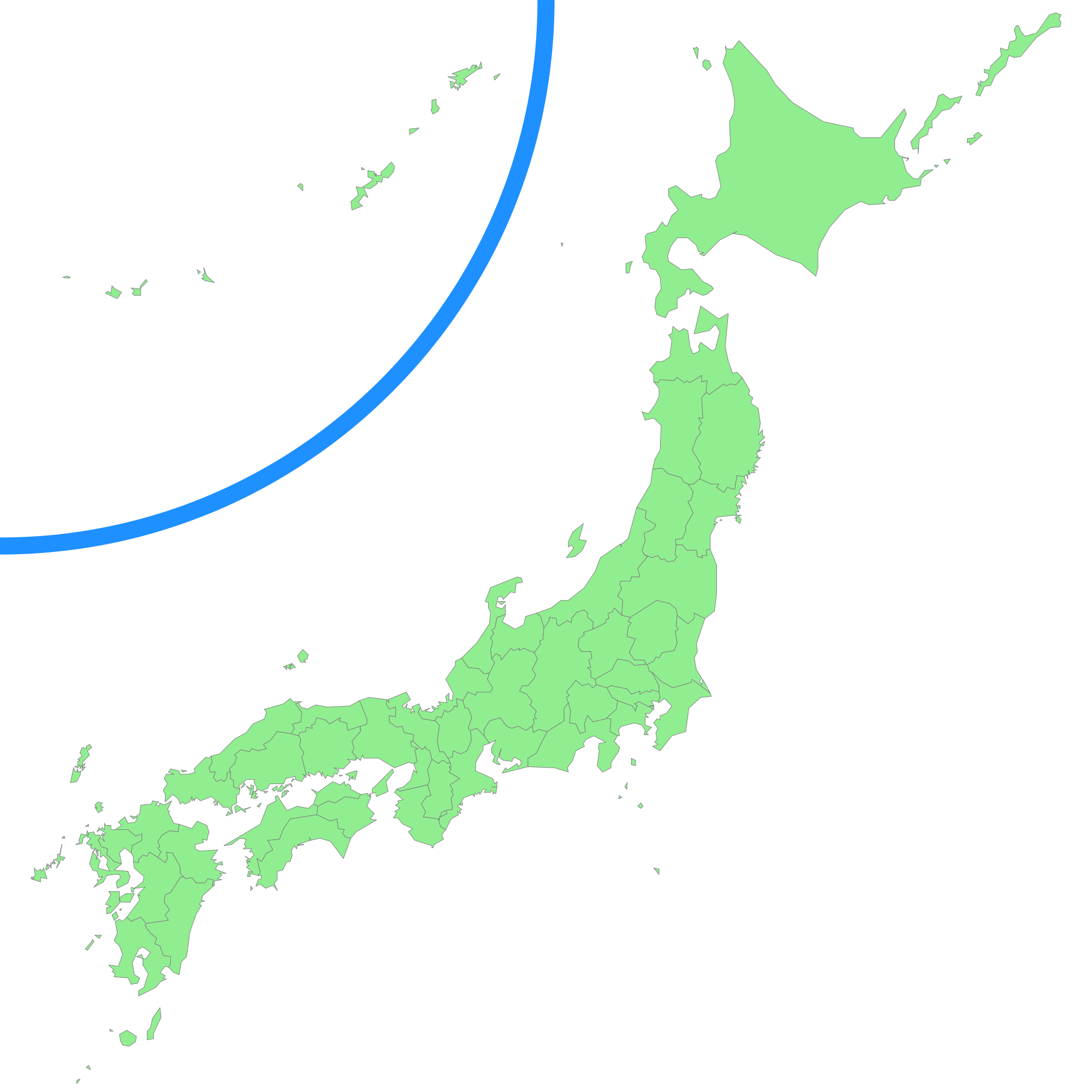 File:Blank map of Japan.svg - Wikimedia Commons