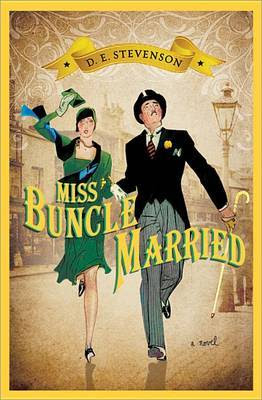 Miss Buncle Married