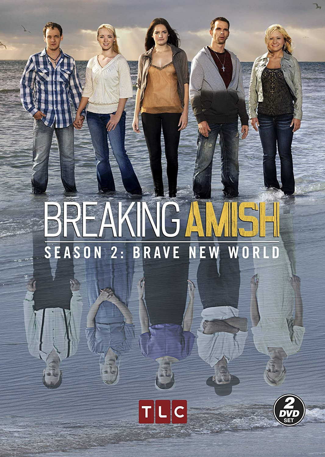 Breaking Amish: Season 2