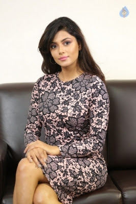 Anisha Ambrose Latest Stills - 14 of 21
