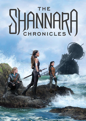 Shannara Chronicles, The - Season 2