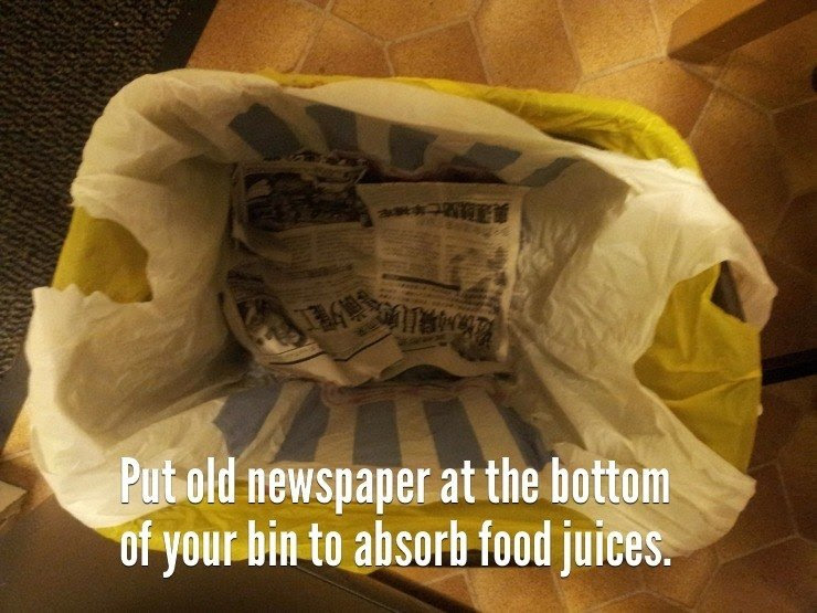 92 old newspaper