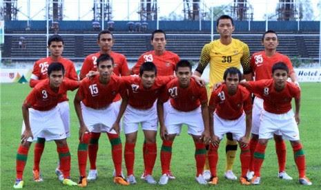 Jadwal Timnas U19 Piala Asia AFC 2014  Gosip Cerita