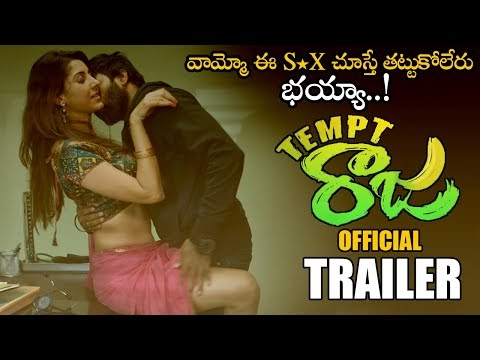 Tempt Raja Movie Official Trailer