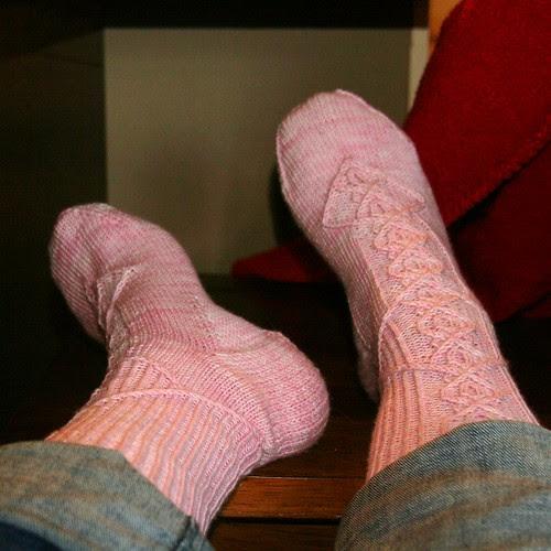 Nov Mock Sock!