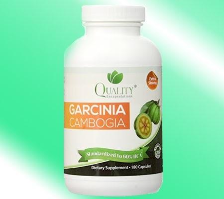 Gnc Herbal Plus Garcinia Cambogia Review