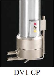 máy đo độ nhớt DV1M phụ kiện CP