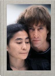 """Kishin Shinoyama. John Lennon & Yoko Ono. Double Fantasy"""