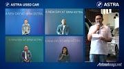BMW Astra Kini Suguhkan Pengalaman Kebiasaan Baru oleh - bmwx1.xyz