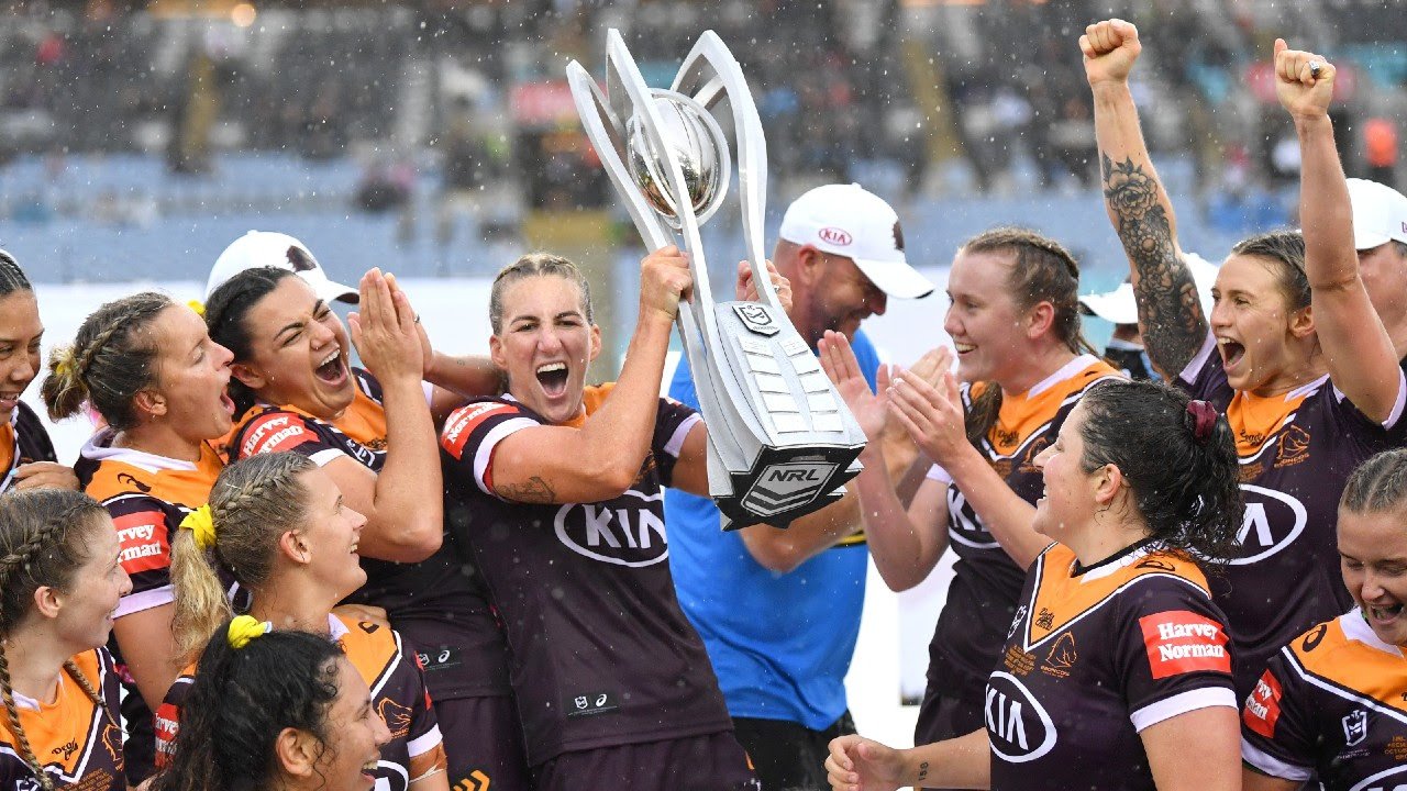 Three new clubs join NRLW competition as New Zealand Warriors withdraw