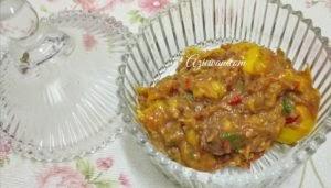 Resepi Nasi Goreng Cendawan Azie Kitchen Copd Blog Q