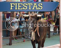 Tradicionales Encierros en Honor a San Roque