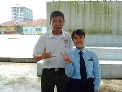 CLF & head prefect