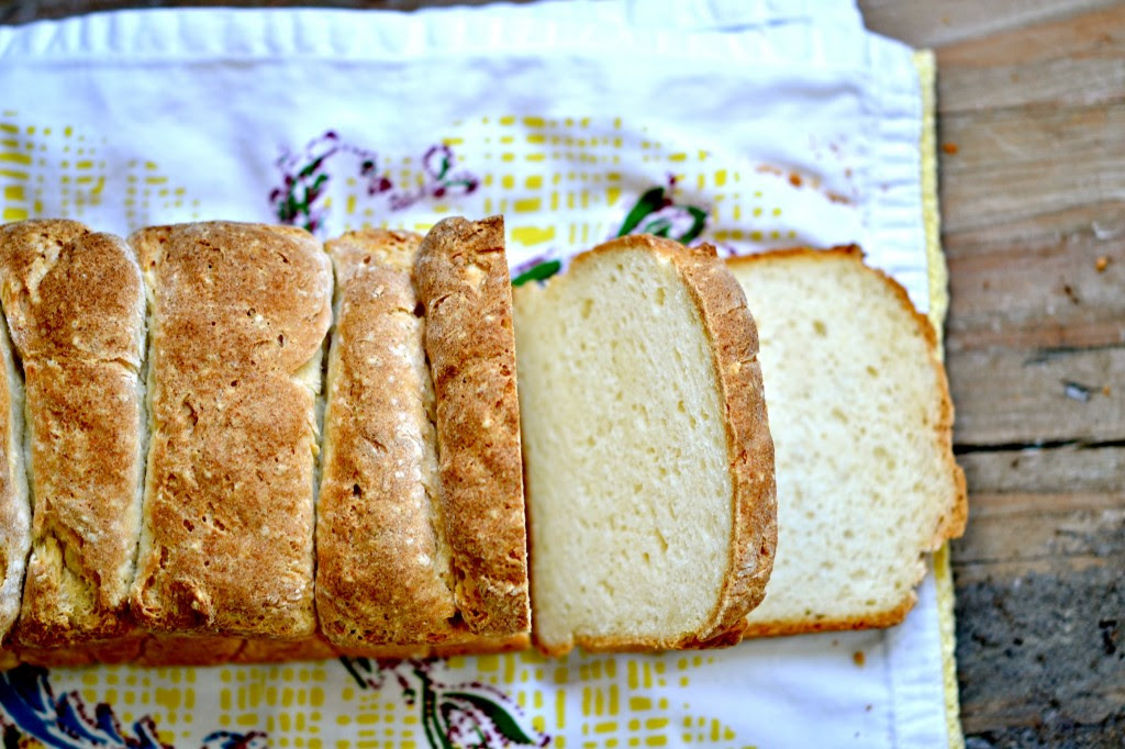 Gluten Free Bread: Japanese Milk Bread is the Softest ...
