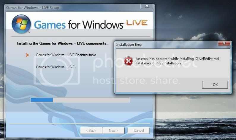Windows and Android Free Downloads : Xlive dll for windows ...