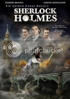 Holmes Asylum