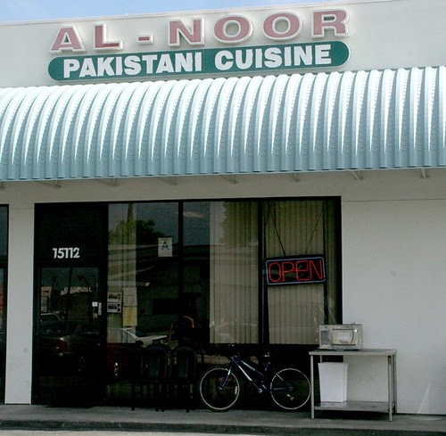 Right way to eat new adventure of pakistani cuisine al for Al noor indian cuisine