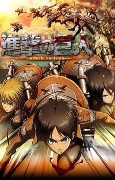 Shingeki No Kyojin Attack On Titan Myanimelist Net