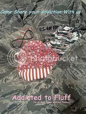 Addicted to Fluff