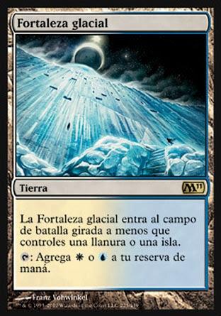 Fortaleza glacial