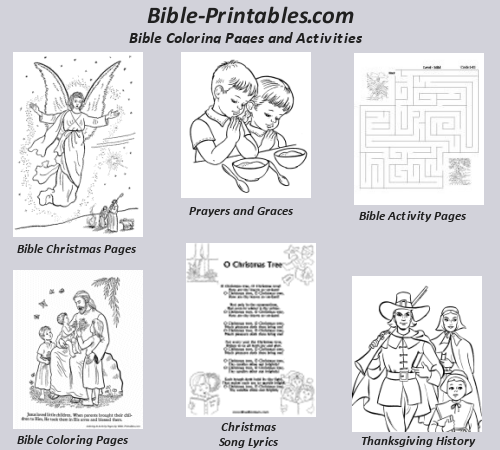 900 Top Christian Bible Coloring Pages  Images